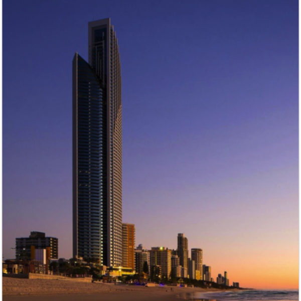 RSL Prize Home – Surfers Paradise